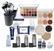 Certificate in Fundamental Drag Makeup Kit
