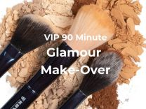 VIP 90 Min Glamour Make-over Voucher