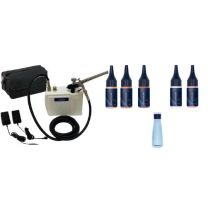 Granville Airbrush Student Kit Budget