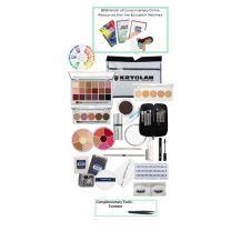 TAFE NSW (Gymea) Beauty Basic Makeup Kit