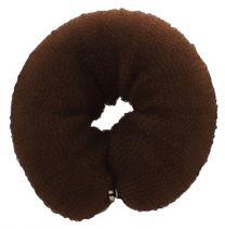 Brown Hair Padding