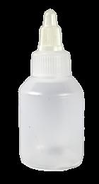 50ml Twist Top Bottle