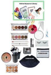 VU Student Beauty Kit