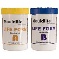 Mouldlife Life Form Regular (2x1kg Part A and Part B)