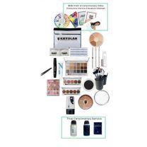 Tafe Liverpool Cert III Beauty and Diploma Beauty Kit
