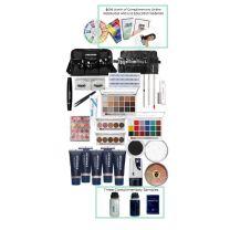 TAFE NSW LIVERPOOL Cert 3 Makeup Kit