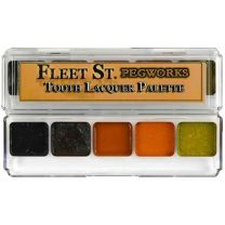 Fleet Street Tooth Lacquer Palette 1