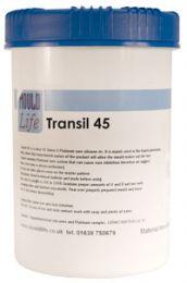 Mouldlife Transil 45 (0.1kg + 1kg Part A and Part B)