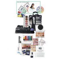 Sydney Tafe (Ultimo) Cert III Makeup Kit