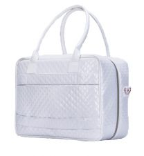 Beauty Bag Flair White