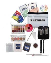 Tafe Wollongong Student Makeup Kit