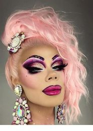 Online Certificate in Fundamental Drag Make-up Techniques