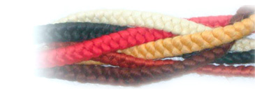 Wool Crepe Hair Products - Natural Shades and Fantasy Colours