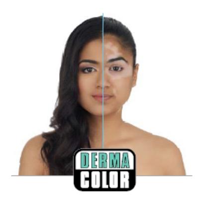 Dermacolor image