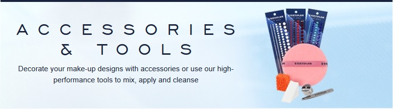 accessories and tools