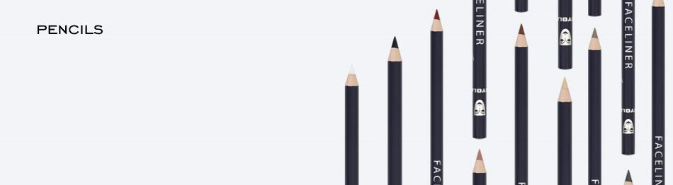 Makeup Pencils