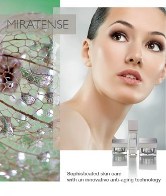 Miratense - Anti-Aging Skin Care