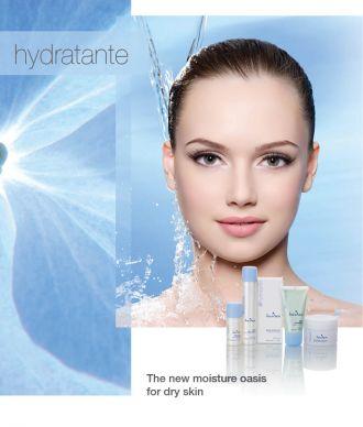 Hydratante - Moisturising For Dry Skin
